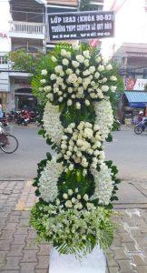 Shop Hoa Đám Tang Huyện Bình Chánh